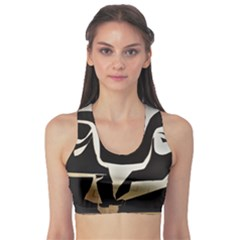 With Love Sports Bra