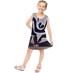 With Love Kids  Tunic Dress