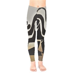 With Love Kids  Legging
