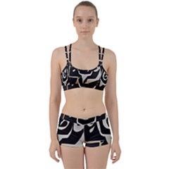 With Love Women s Sports Set
