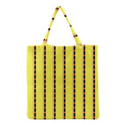 Pattern Background Wallpaper Banner Grocery Tote Bag