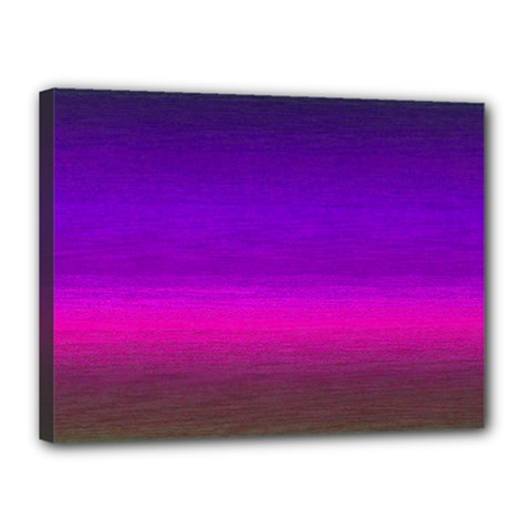 Ombre Canvas 16  X 12
