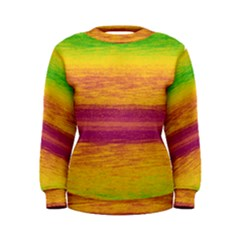 Ombre Women s Sweatshirt