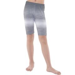 Ombre Kids  Mid Length Swim Shorts