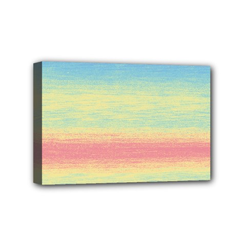 Ombre Mini Canvas 6  X 4