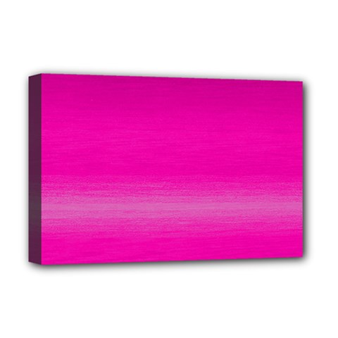 Ombre Deluxe Canvas 18  X 12
