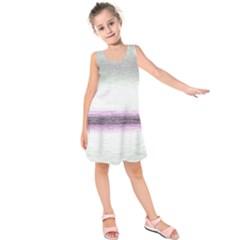 Ombre Kids  Sleeveless Dress