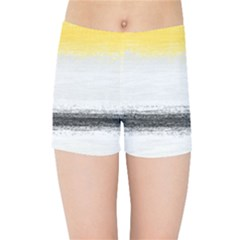 Ombre Kids Sports Shorts
