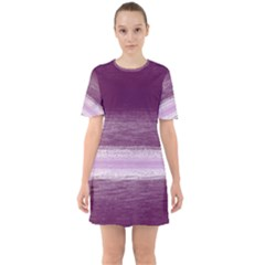 Ombre Mini Dress