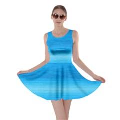 Ombre Skater Dress