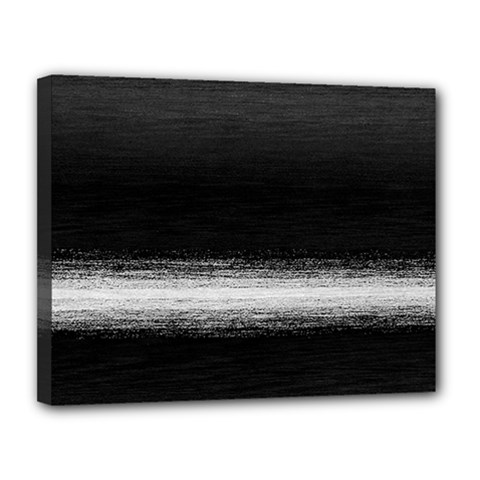 Ombre Canvas 14  X 11