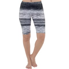 Ombre Cropped Leggings
