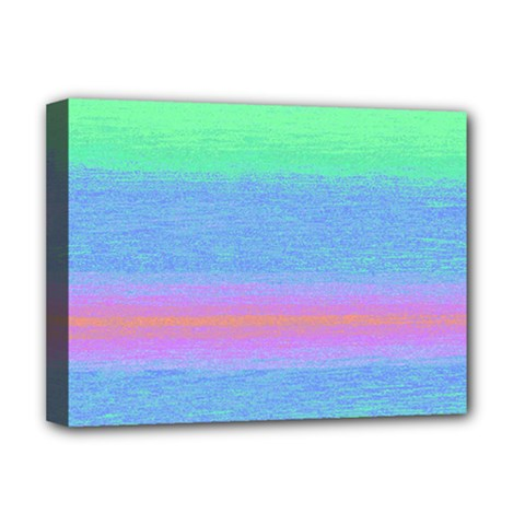 Ombre Deluxe Canvas 16  X 12