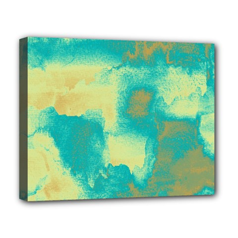 Ombre Deluxe Canvas 20  X 16
