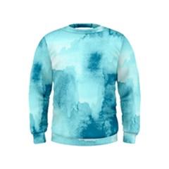 Ombre Kids  Sweatshirt
