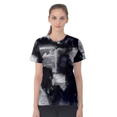 Ombre Women s Cotton Tee