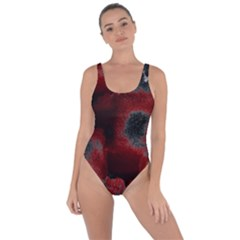 Ombre Bring Sexy Back Swimsuit