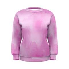 Ombre Women s Sweatshirt