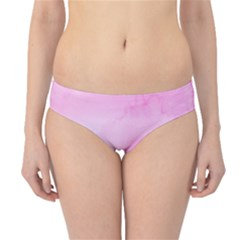 Ombre Hipster Bikini Bottoms