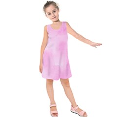 Ombre Kids  Sleeveless Dress