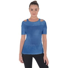 Ombre Short Sleeve Top