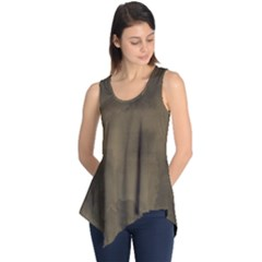 Ombre Sleeveless Tunic