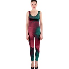 Ombre Onepiece Catsuit