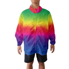 Ombre Wind Breaker (kids)