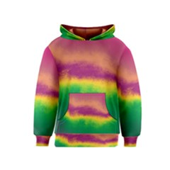 Ombre Kids  Pullover Hoodie
