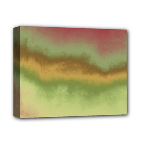 Ombre Deluxe Canvas 14  X 11