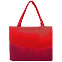 Ombre Mini Tote Bag