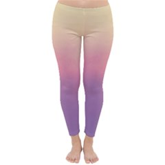 Ombre Classic Winter Leggings