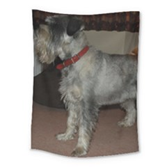 Standard Schnauzer Full Medium Tapestry