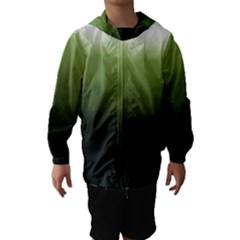 Ombre Hooded Wind Breaker (kids)