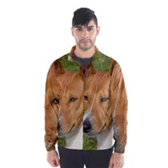 Basenji 2 Wind Breaker (men)