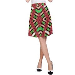 Only One A Line Skirt