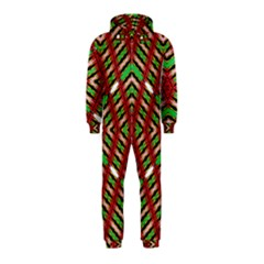Only One Hooded Jumpsuit (kids)