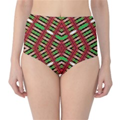 Only One High Waist Bikini Bottoms