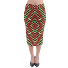 Only One Midi Pencil Skirt