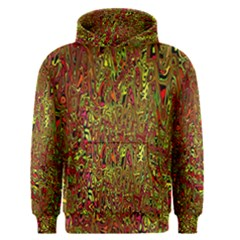 Modern Abstract 45c Men s Pullover Hoodie