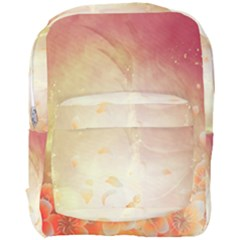 Flower Power, Cherry Blossom Full Print Backpack