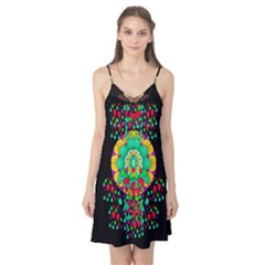 Rain Meets Sun In Soul And Mind Camis Nightgown