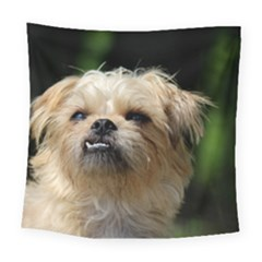 Brussels Griffon Square Tapestry (large)