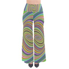 Ellipse Background Elliptical Pants