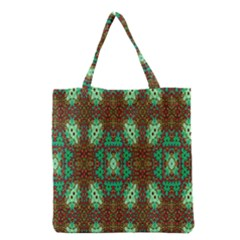 Art Design Template Decoration Grocery Tote Bag