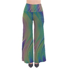 Texture Abstract Background Pants