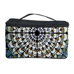 Stained Glass Window Library Of Congress Cosmetic Storage Case