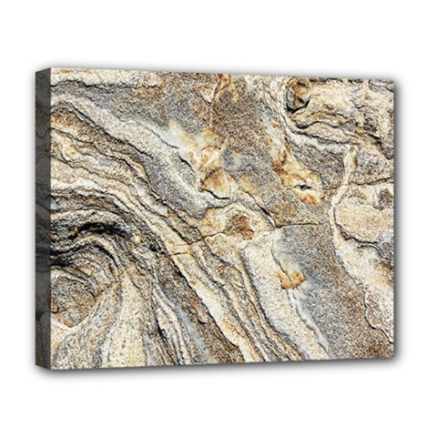 Background Structure Abstract Grain Marble Texture Deluxe Canvas 20  X 16