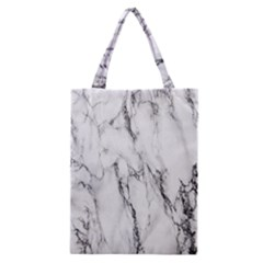 Marble Granite Pattern And Texture Classic Tote Bag