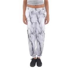 Marble Granite Pattern And Texture Women s Jogger Sweatpants